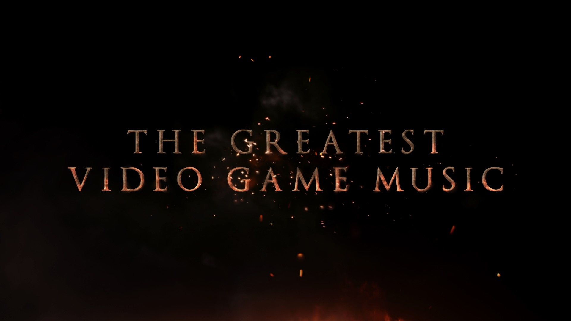 The Greatest Video Game Music TV advert – Dixstreect